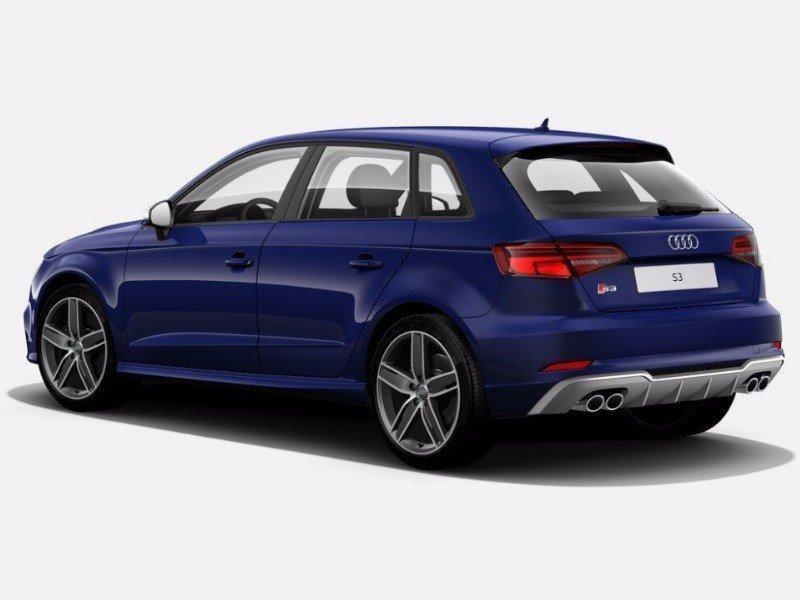 Audi s3 sportback usate 6