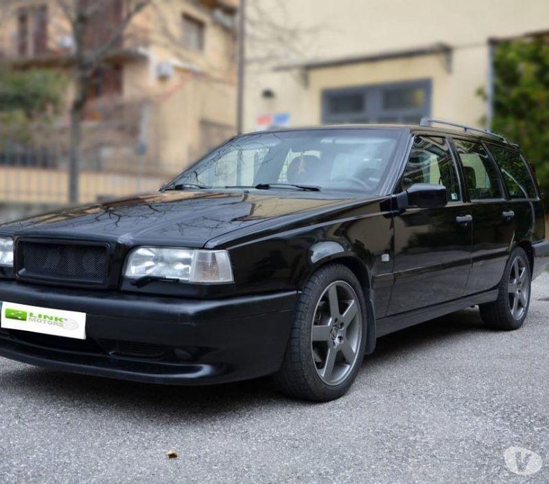 Venduto Volvo 850 2.3 T5R