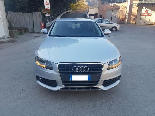 usata Audi A4 2.0 16V TDI Avant SW Full