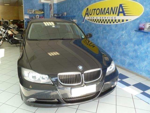 usata BMW 320 d cat Touring Attiva rif. 7048136