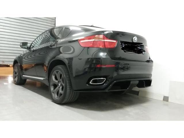 Sold Bmw X6 M Sport Used Cars For Sale