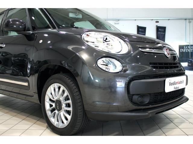 sold fiat 500l 500 ltwinair turbo used cars for sale. Black Bedroom Furniture Sets. Home Design Ideas