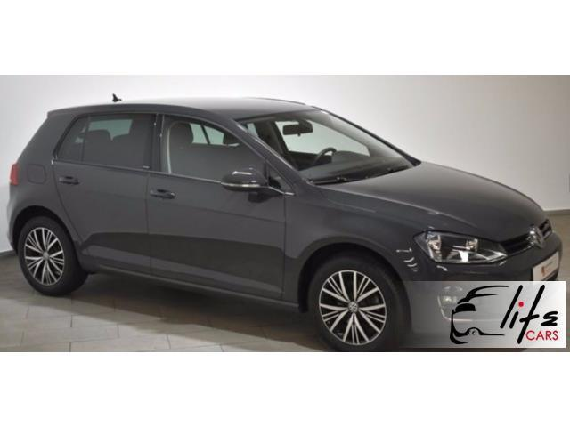 sold vw golf 1 6 tdi 110 cv 5p al used cars for sale autouncle. Black Bedroom Furniture Sets. Home Design Ideas