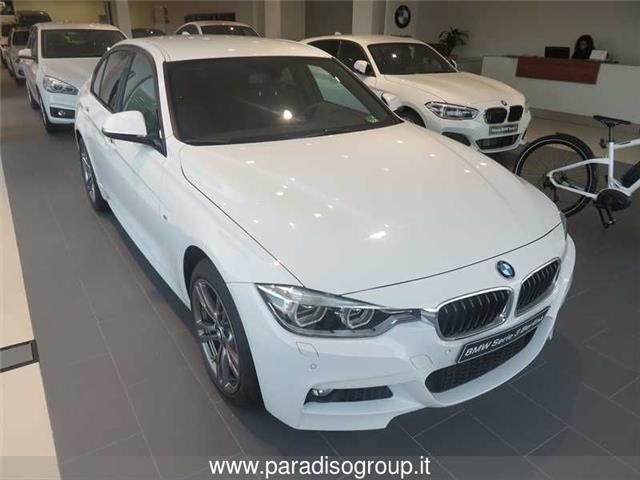 sold bmw 320 berlina d xdrive berl. - used cars for sale - autouncle