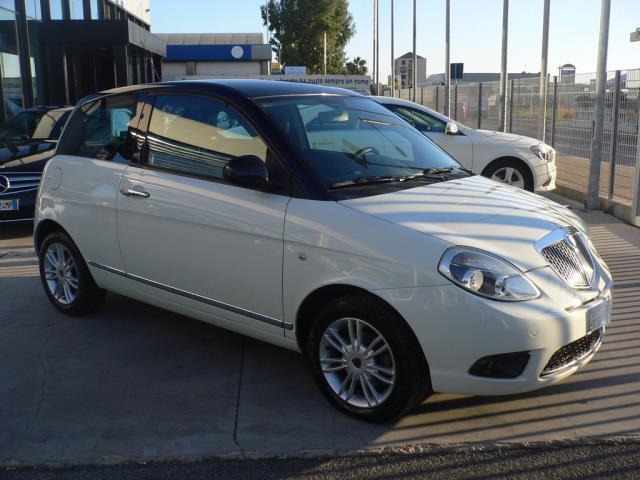 Sold lancia ypsilon 1 3 mjet diva used cars for sale - Lancia diva usata ...