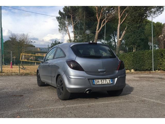 sold opel corsa 1 7 cdti 125cv 3 p used cars for sale autouncle. Black Bedroom Furniture Sets. Home Design Ideas