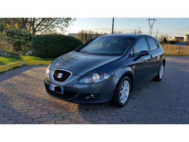 Sold Seat Leon 2 0 Tdi Dpf Dsg Sty Used Cars For Sale