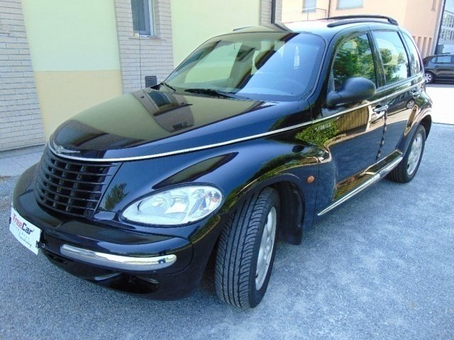 sold chrysler pt cruiser 2 2 crd d used cars for sale autouncle. Black Bedroom Furniture Sets. Home Design Ideas