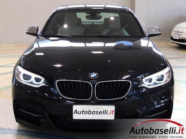 usata BMW M235 AUTOMATICA 326 CV