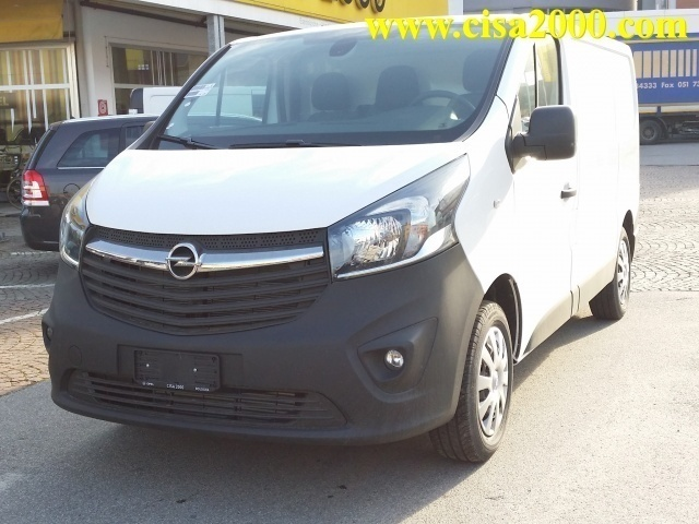 sold opel vivaro 27qli 1 6 biturbo used cars for sale autouncle. Black Bedroom Furniture Sets. Home Design Ideas