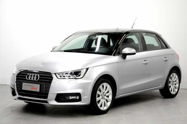sold audi a1 sportback a1 1 4 tfsi used cars for sale autouncle. Black Bedroom Furniture Sets. Home Design Ideas