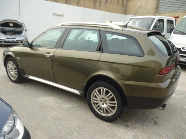 usato 1 9 jtd 16v crosswagon q4 progressio alfa romeo 156 2005 km in agrigento ag. Black Bedroom Furniture Sets. Home Design Ideas