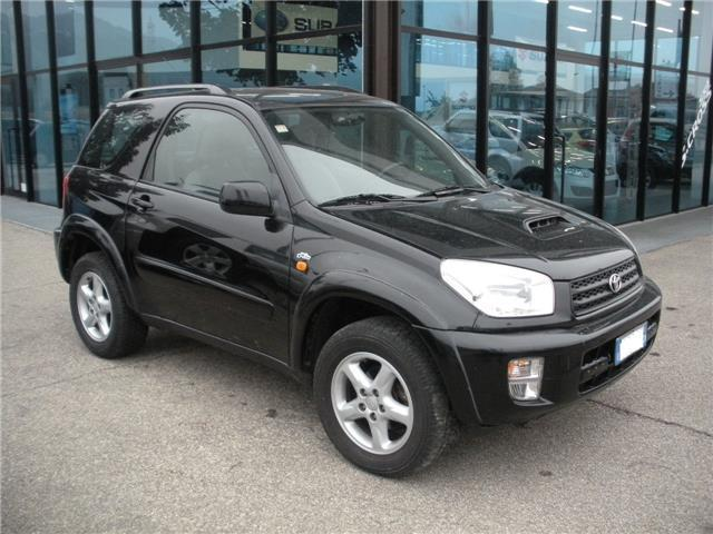 sold toyota rav4 2 0 tdi d 4d cat used cars for sale autouncle. Black Bedroom Furniture Sets. Home Design Ideas