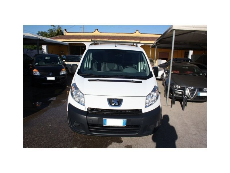 sold peugeot expert 2 0 hdi 120cv used cars for sale autouncle. Black Bedroom Furniture Sets. Home Design Ideas
