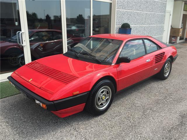 sold ferrari mondial 3 0 8v quattr used cars for sale autouncle. Black Bedroom Furniture Sets. Home Design Ideas