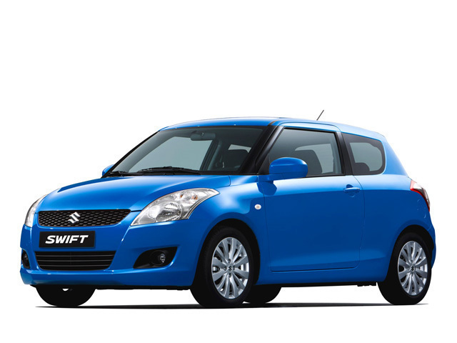 sold suzuki swift swift1 2 vvt 3 p used cars for sale autouncle. Black Bedroom Furniture Sets. Home Design Ideas