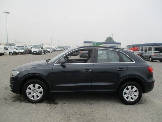 sold audi q3 2 0 tdi 103kw business used cars for sale autouncle. Black Bedroom Furniture Sets. Home Design Ideas