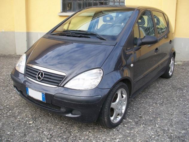 usata Mercedes A170 CDI cat Classic LUNGA rif. 7089986