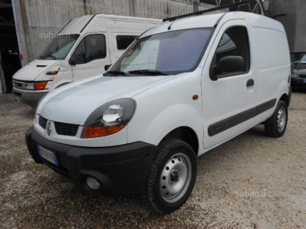sold renault kangoo 1 9 dti 4x4 used cars for sale autouncle. Black Bedroom Furniture Sets. Home Design Ideas