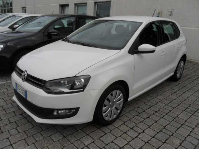 sold vw polo 5 serie 1 6 tdi dpf used cars for sale autouncle. Black Bedroom Furniture Sets. Home Design Ideas