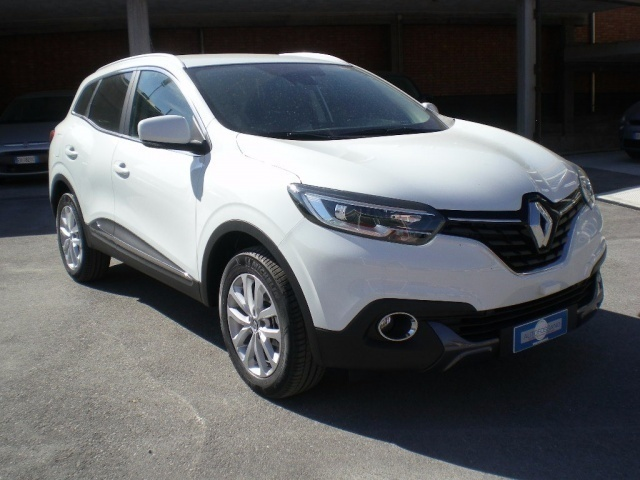 sold renault kadjar dci 130cv 4x4 used cars for sale autouncle. Black Bedroom Furniture Sets. Home Design Ideas