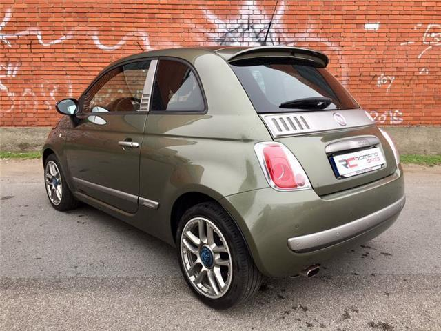 sold fiat 500 1 2 by diesel used cars for sale autouncle. Black Bedroom Furniture Sets. Home Design Ideas