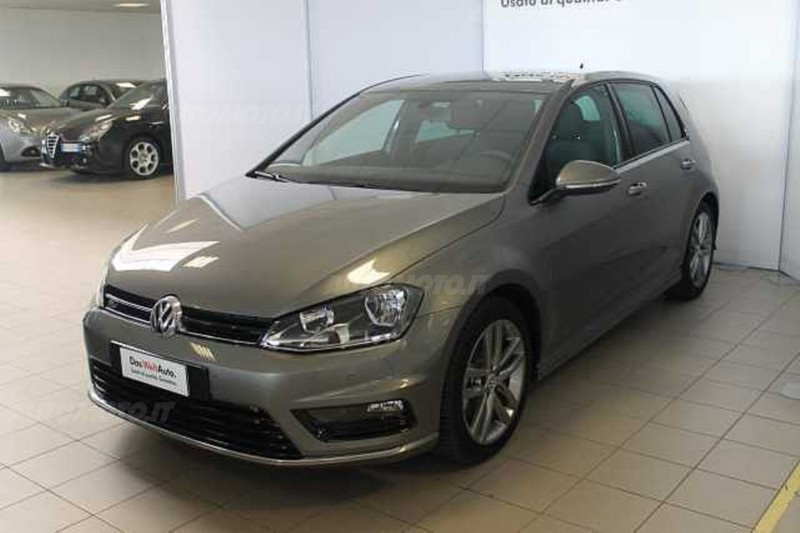 sold vw golf 2 0 tdi dsg 3p sport used cars for sale autouncle. Black Bedroom Furniture Sets. Home Design Ideas