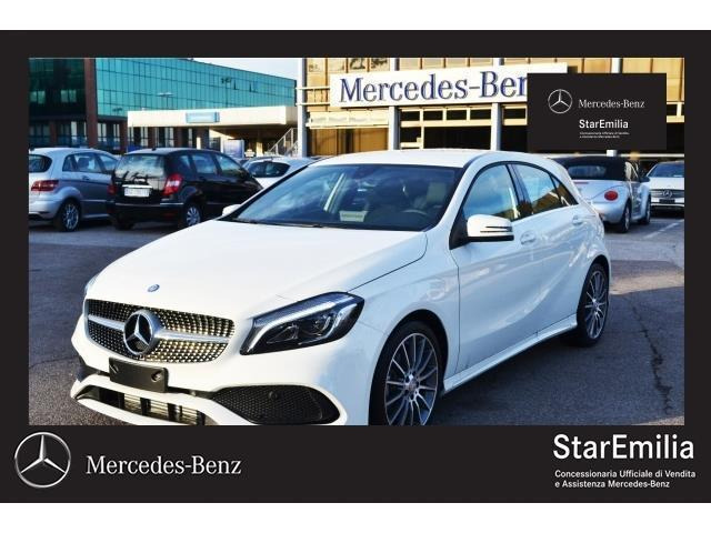 sold mercedes a200 classe a w176 used cars for sale autouncle. Black Bedroom Furniture Sets. Home Design Ideas