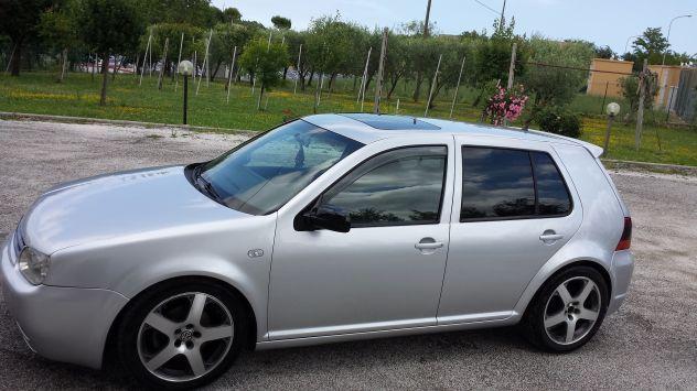 sold vw golf iv 1 9 gti tdi 150 cv used cars for sale. Black Bedroom Furniture Sets. Home Design Ideas