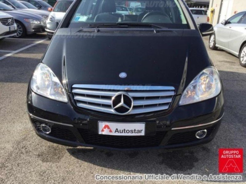 sold mercedes a160 classeblueeffic used cars for sale autouncle. Black Bedroom Furniture Sets. Home Design Ideas