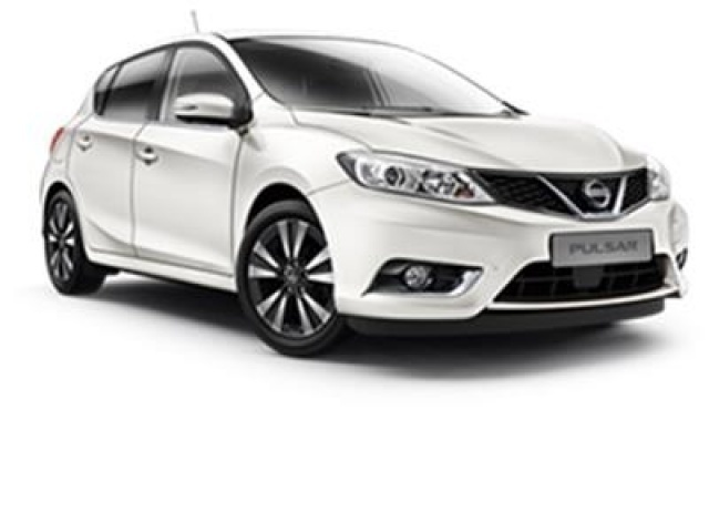 sold nissan pulsar 1 5 dci acenta used cars for sale autouncle. Black Bedroom Furniture Sets. Home Design Ideas