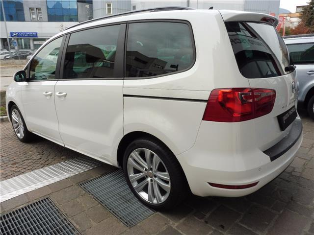 sold seat alhambra 2 0 tdi cr dpf used cars for sale autouncle. Black Bedroom Furniture Sets. Home Design Ideas