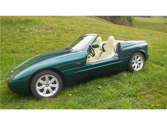 Sold Bmw Z1 Used Cars For Sale Autouncle
