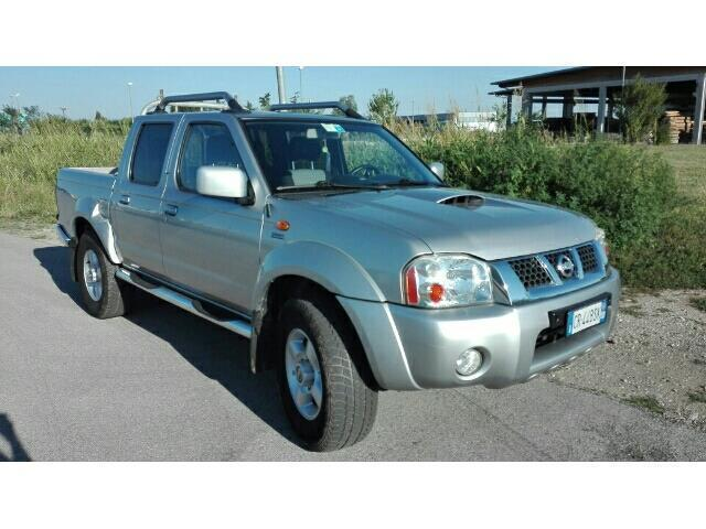 sold nissan navara pick up pick up   used cars for sale