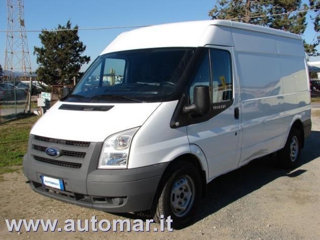 Ford Transit 350m >> Usato 350M 2.4 TDCi/140 PM-TM Furgone rif. 7172208 Ford Transit – 2011, km 77.000 in Grosseto