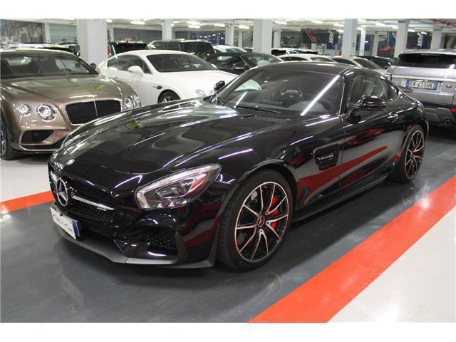 amg gt s compra mercedes amg gt s usate 23 auto in vendita. Black Bedroom Furniture Sets. Home Design Ideas