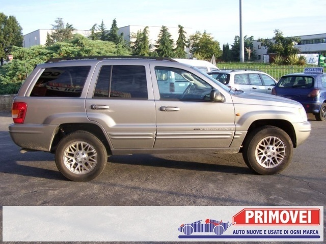 sold jeep grand cherokee 2 7 crd c used cars for sale autouncle. Black Bedroom Furniture Sets. Home Design Ideas