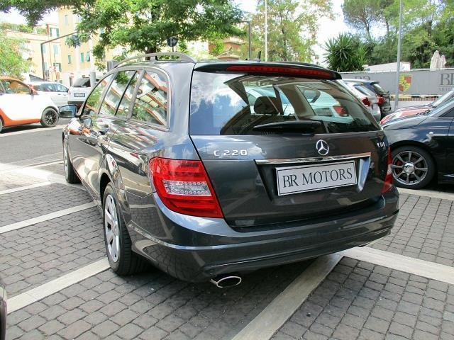 sold mercedes c220 cdi s w avanta used cars for sale autouncle. Black Bedroom Furniture Sets. Home Design Ideas