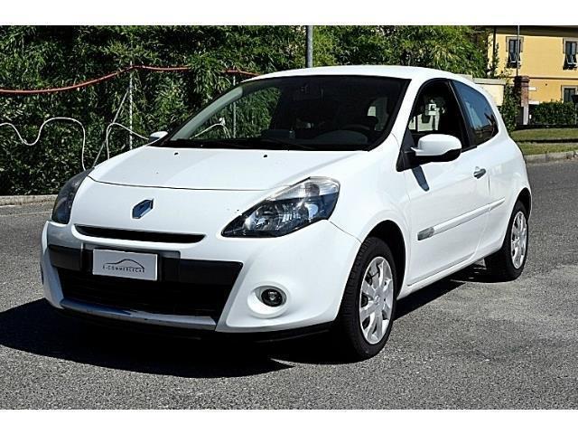 gebraucht Renault Clio Dynamique 1.2 benz. 16V 3 Porte