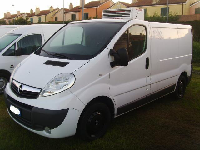 sold opel vivaro 2 0 cdti coibenta used cars for sale autouncle. Black Bedroom Furniture Sets. Home Design Ideas