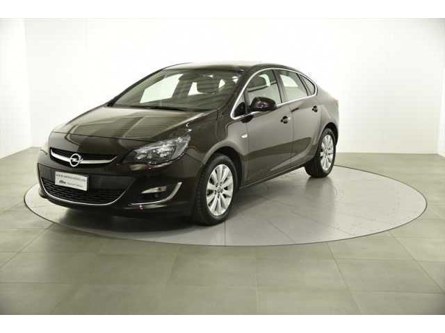 sold opel astra 1 6 cdti 136cv eco used cars for sale autouncle. Black Bedroom Furniture Sets. Home Design Ideas