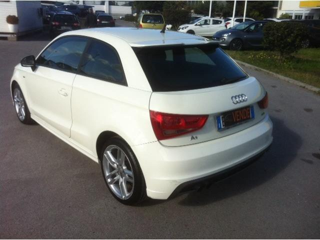 sold audi a1 1 4 tfsi 185 cv stron used cars for sale autouncle. Black Bedroom Furniture Sets. Home Design Ideas