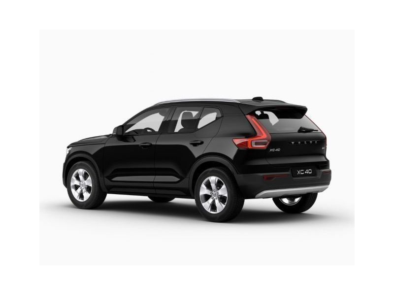 sold volvo xc40 t3 business used cars for sale autouncle. Black Bedroom Furniture Sets. Home Design Ideas