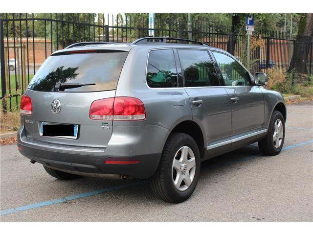 sold vw touareg 2 5 r5 tdi dpf used cars for sale autouncle. Black Bedroom Furniture Sets. Home Design Ideas