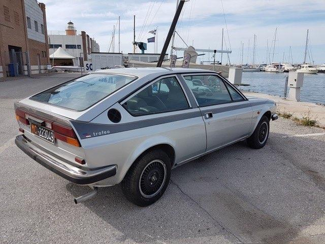 Alfa romeo alfasud sprint veloce for sale 9