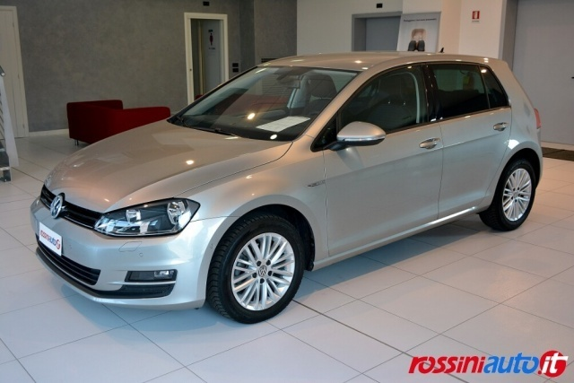 sold vw golf vii 1 6 tdi 110 cv ed used cars for sale autouncle. Black Bedroom Furniture Sets. Home Design Ideas