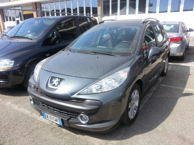 sold peugeot 207 hdi 110cv fap used cars for sale autouncle. Black Bedroom Furniture Sets. Home Design Ideas