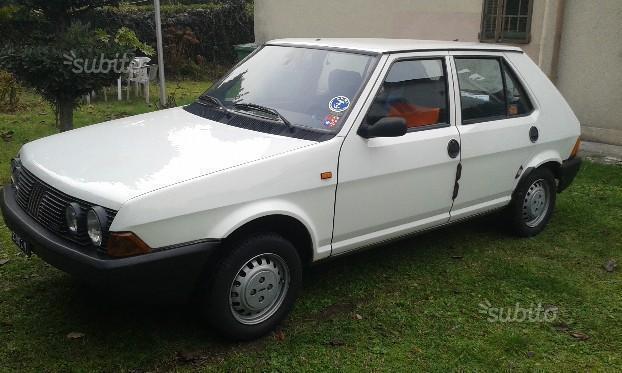 Usato 1982 fiat ritmo benzin vicenza vi autouncle - Porte finestre usate subito ...