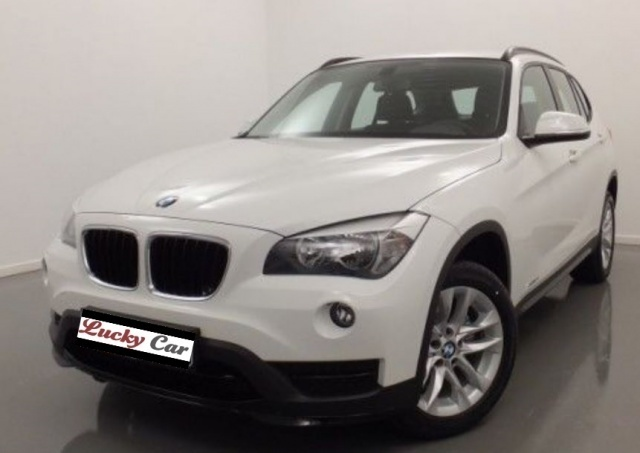 sold bmw x1 sdrive 16d sportline p used cars for sale autouncle. Black Bedroom Furniture Sets. Home Design Ideas