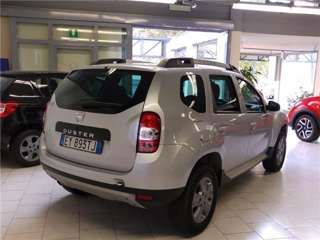 sold dacia duster 1 5 dci 110cv la used cars for sale autouncle. Black Bedroom Furniture Sets. Home Design Ideas